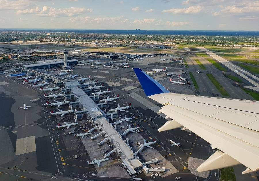 Those Airplane Tariffs Again: Finally Some Progress?