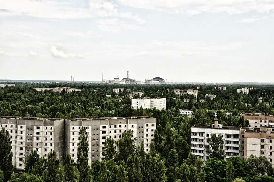 Chernobyl – A Grim Flight To Nowhere?