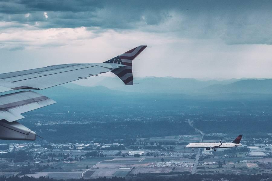 ALL Aircraft-Related Transatlantic Tariffs Suspended