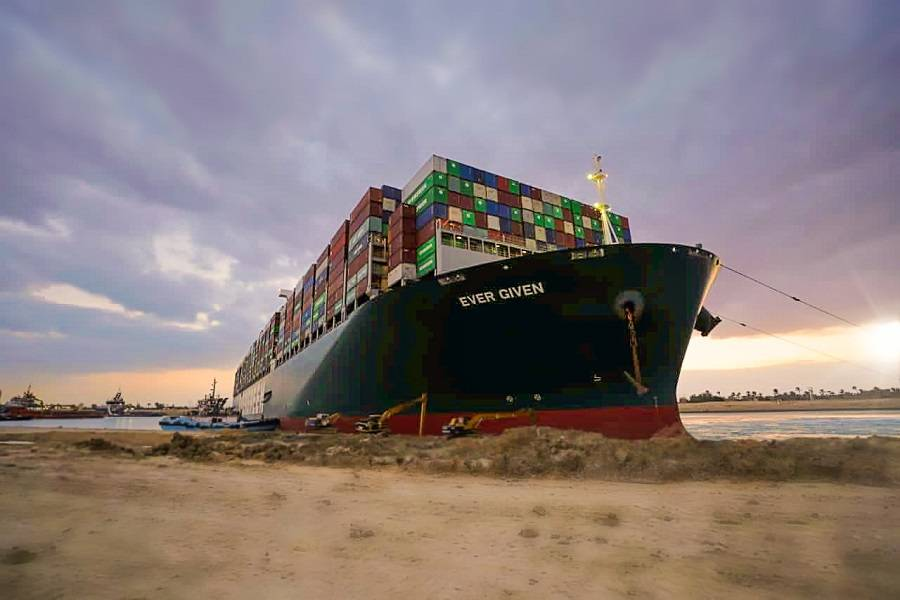 Suez Canal Cleared – But Are The Troubles Over?