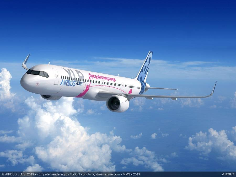 A321XLR – Boeing Raises Design Risk Concerns