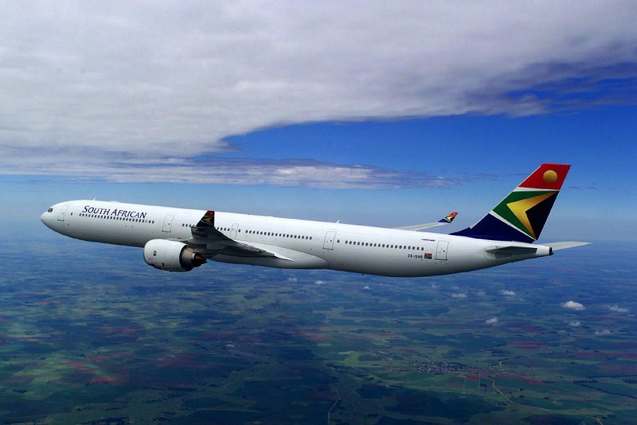 The Aircraft LIED! SAA Airbus A340 90-Ton Miscalculation