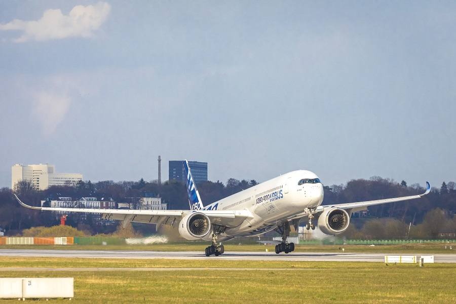 Airbus – A350F Cargo Jet On The Cards?
