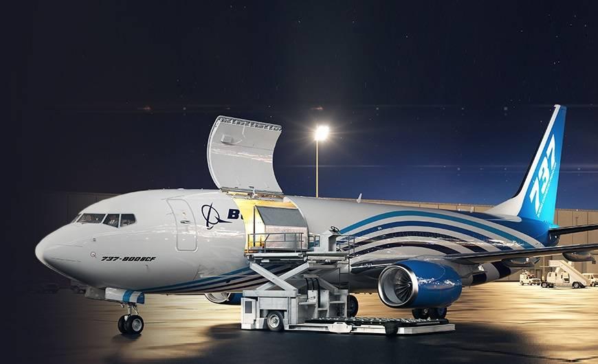 737NG – Amazon Dominates Freighter Conversion Market!