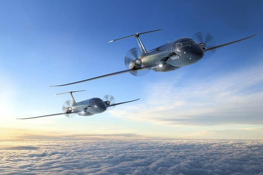 Embraer – Turboprop Project Partnership In The Works?
