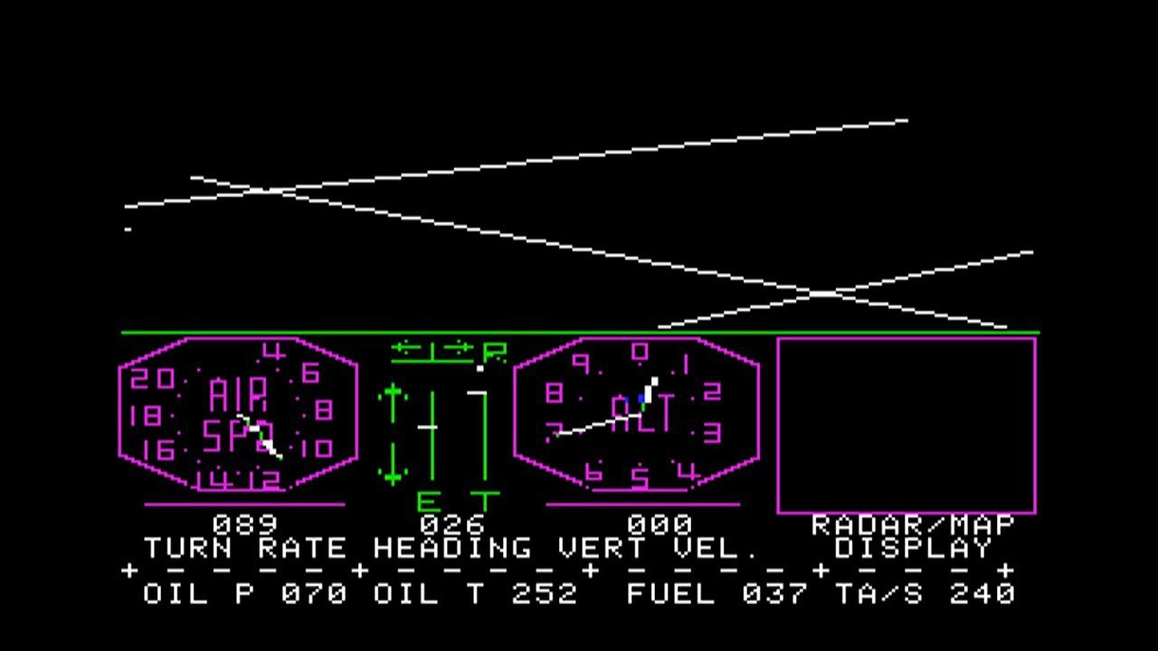 Flight Simulation: How To Fly Your Home Computer