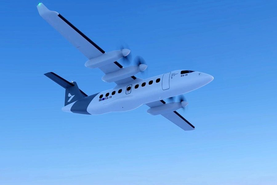A Tool In Aviation's Big Toolbox: Finnair And The ES-19