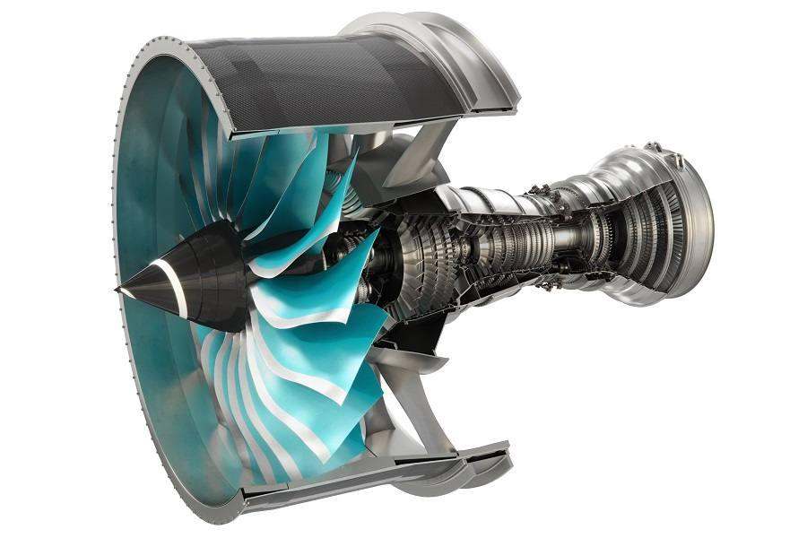UltraFan – Rolls-Royce Presses On… In All Directions?