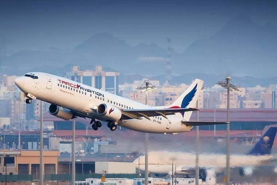 Cat Forces Boeing 737 To Return To Airport!