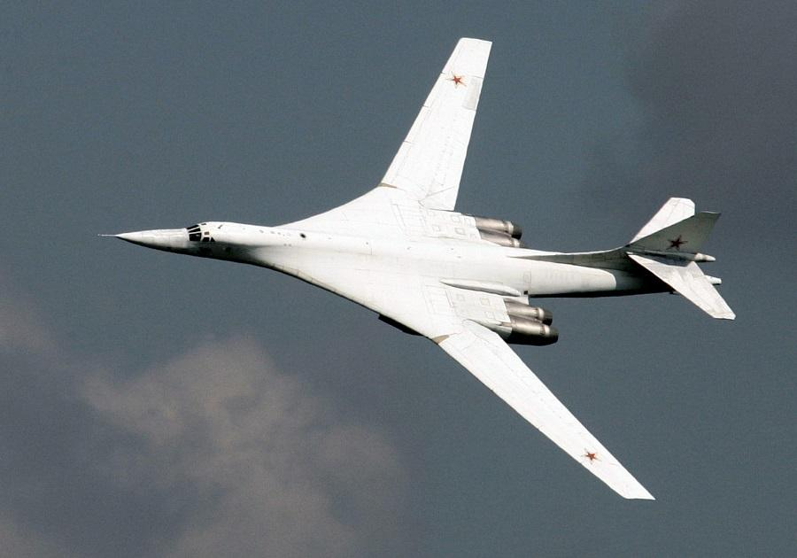 Russian Supersonic Passenger Aircraft In The Works?