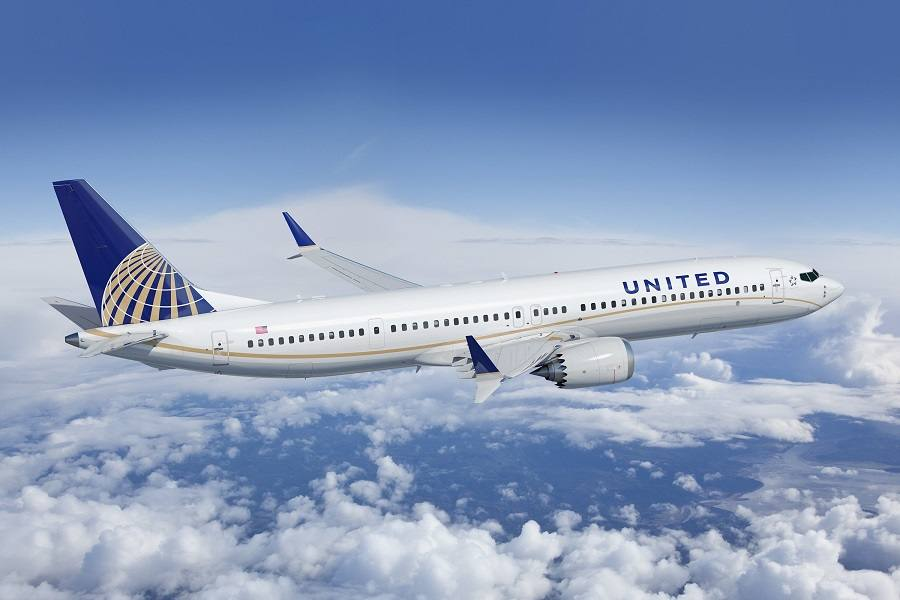 United Airlines Nears 200-300 Boeing & Airbus Orders?