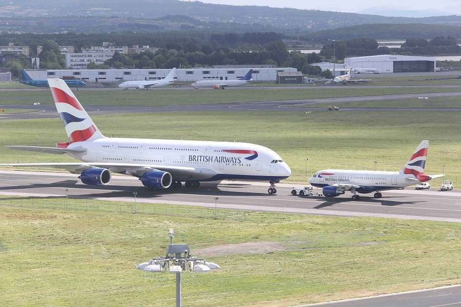 Not Done Yet: British Airways Will Fly The A380 Again