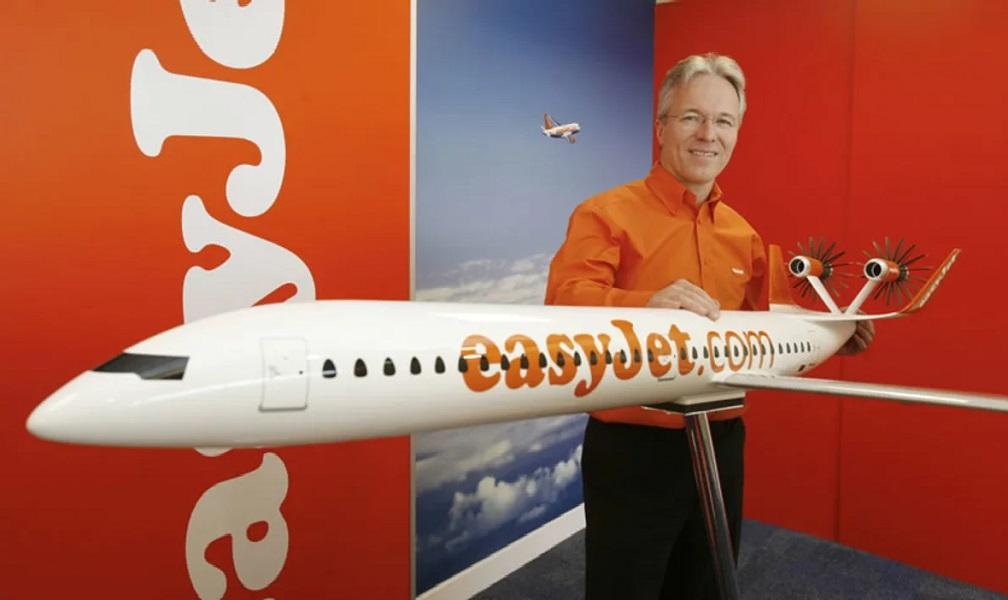 The easyJet ecoJet – Has Its Time Arrived?