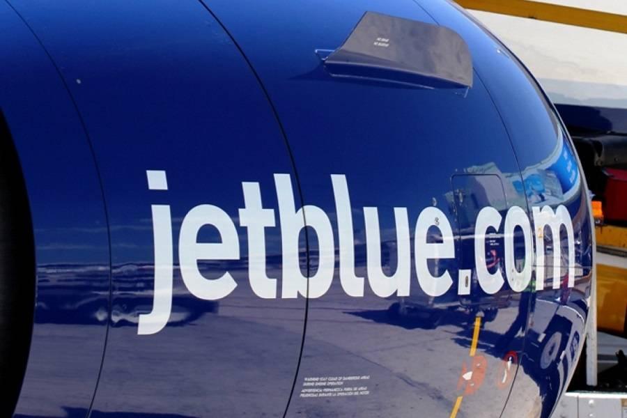 JetBlue To Start Flights To Canada!
