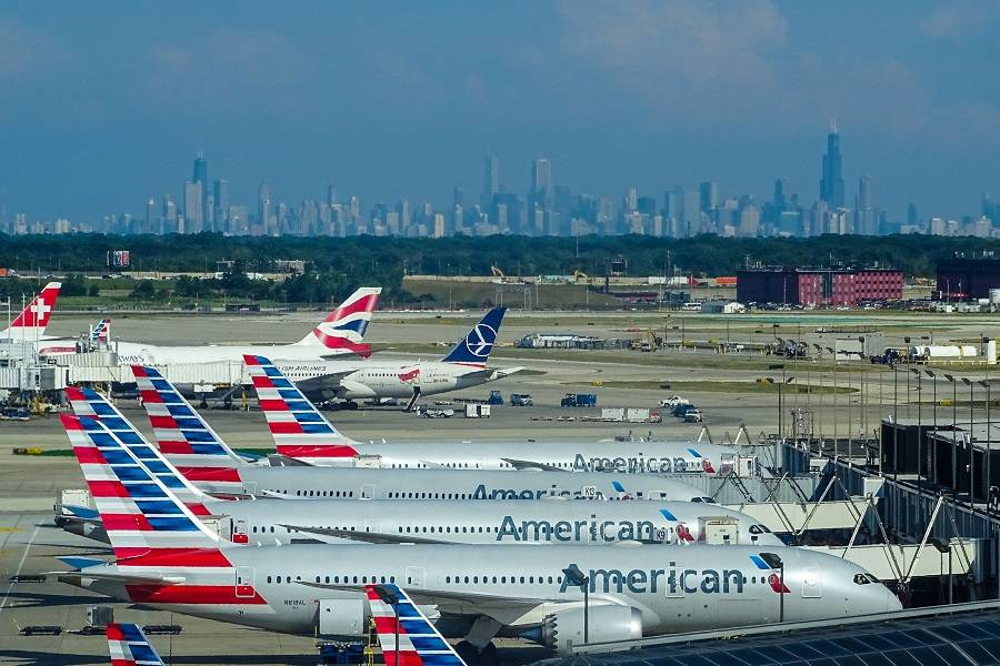 American Airlines Returns ALL Pilots AND Resumes Hiring!