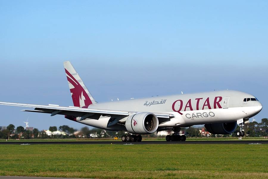 Qatar Airways Wants A Boeing 777X Freighter