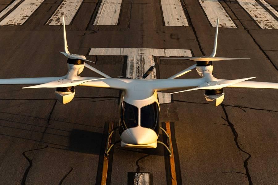 Beta eVTOL – UPS To Use Them, Replacing Other Aircraft!