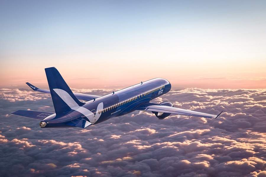 Breeze – 20 More A220 Aircraft On Order!