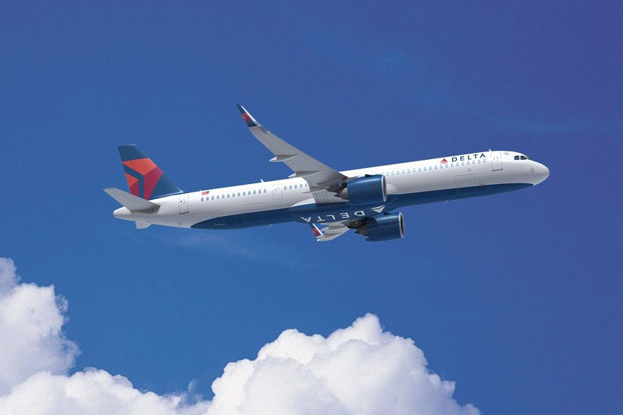 Delta Orders More Airbus A321neo Aircraft!
