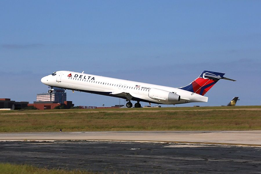 Delta Air Lines Already Flying Almost 90% Of Its Fleet!