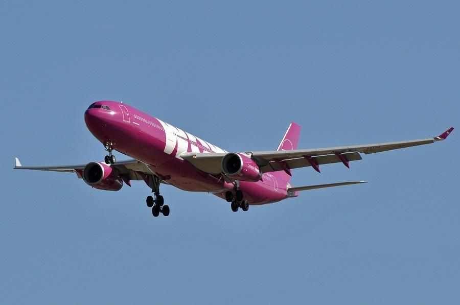 Long-Haul Low-Cost: Is NOW The Best Time To Try It?