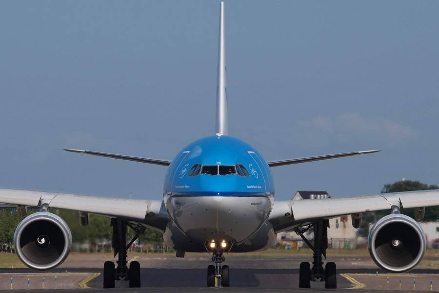 Deceased Stowaway Found Onboard KLM Aircraft