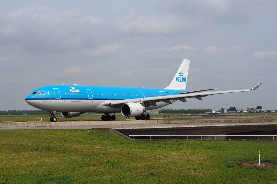 Deceased Stowaway Found Onboard KLM Aircraft