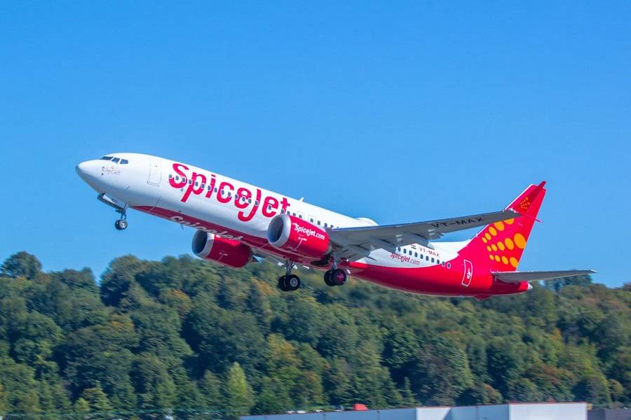 737 MAX – India To Permit Commercial Overflights