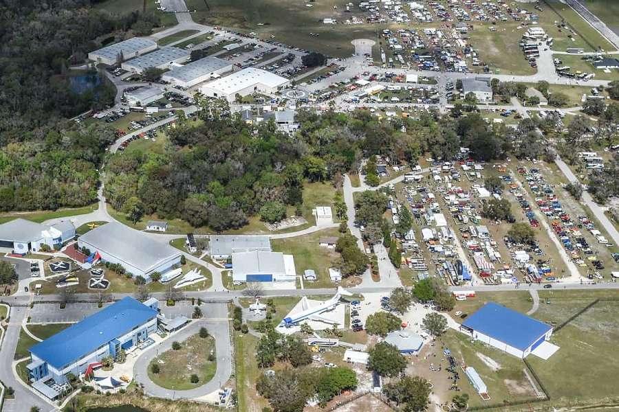 Sun 'n Fun Going Ahead – Are Airshows Back?