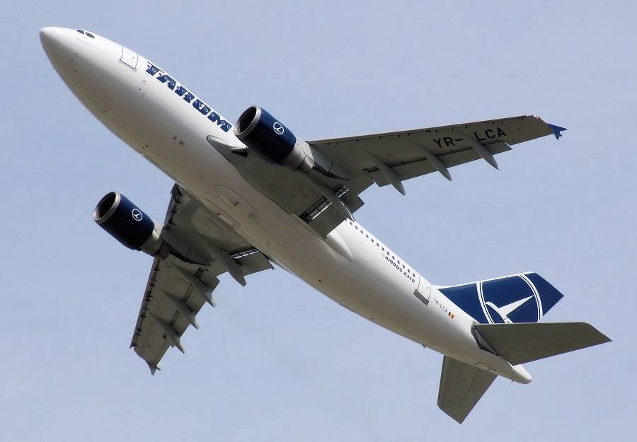 TAROM Flight 371 – A Complicated Tragedy