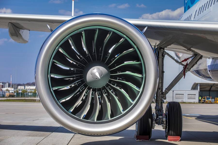 Airbus – Engine Makers Will Support Production Increase