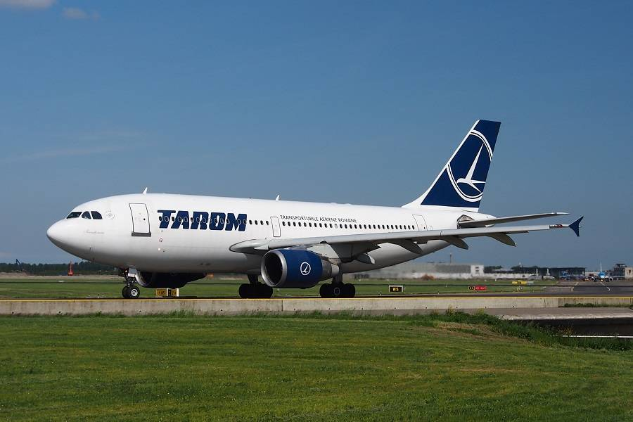 TAROM Flight 371 – A Complicated Tragedy
