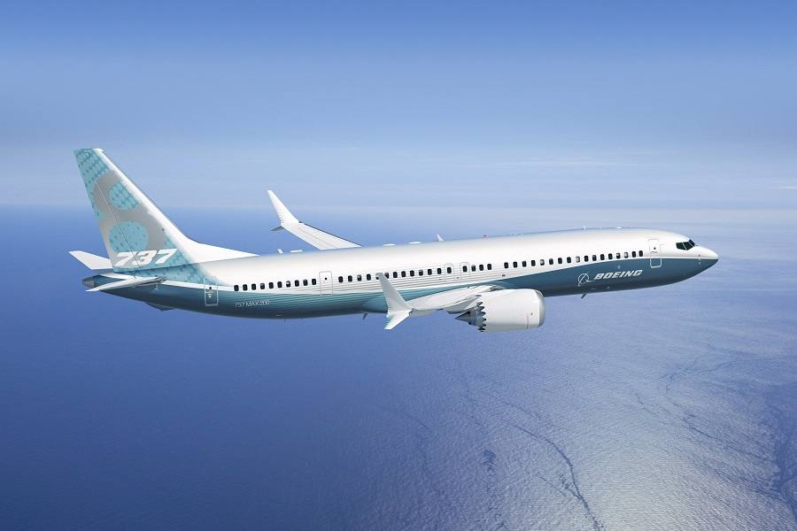 Boeing – Positive Orders Continue, Deliveries Ramp Up