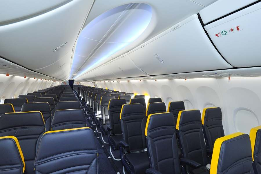 EASA Gives Boeing 737-8200 Seal Of Approval
