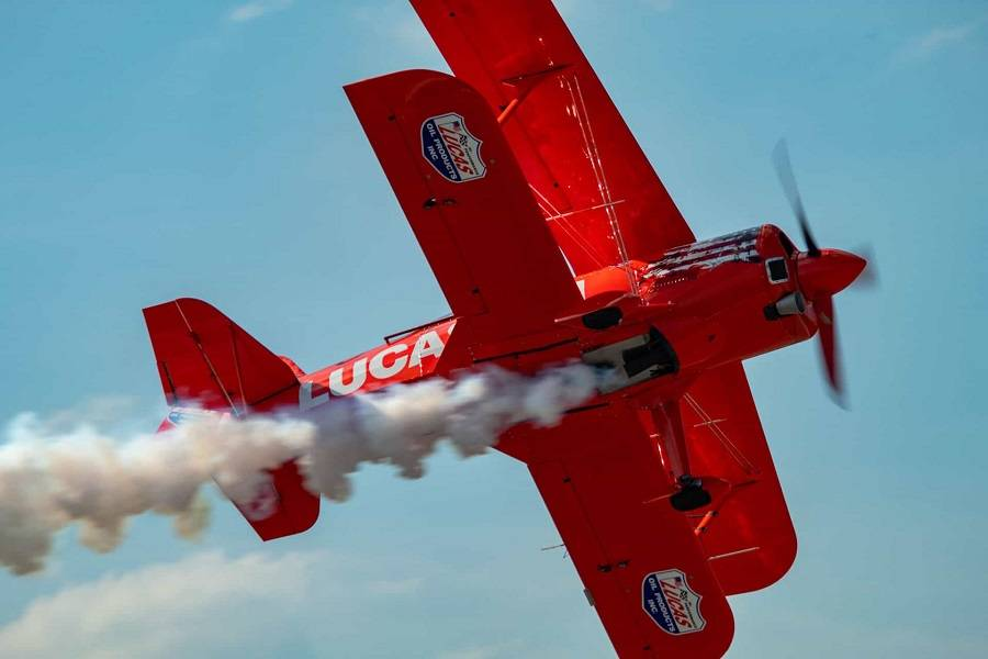 Sun 'n Fun Going Ahead – Are Airshows Back?