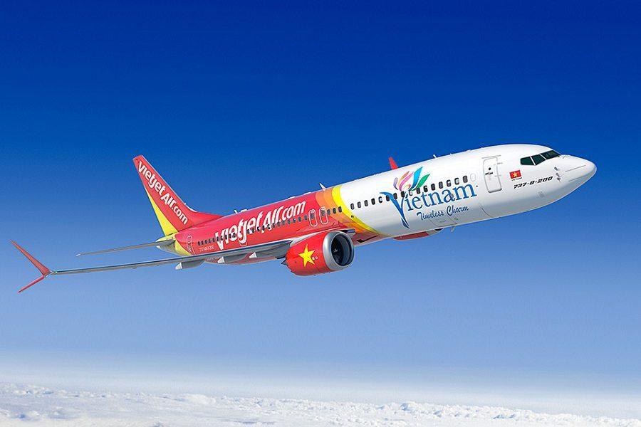 737 MAX – Vietnam Permits Transit of Commercial Flights