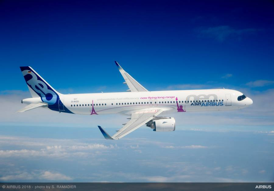 Airbus – Toulouse A321neo Production After The A380 Era