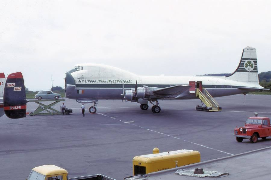 ATL-98 Carvair – What Was This Thing?