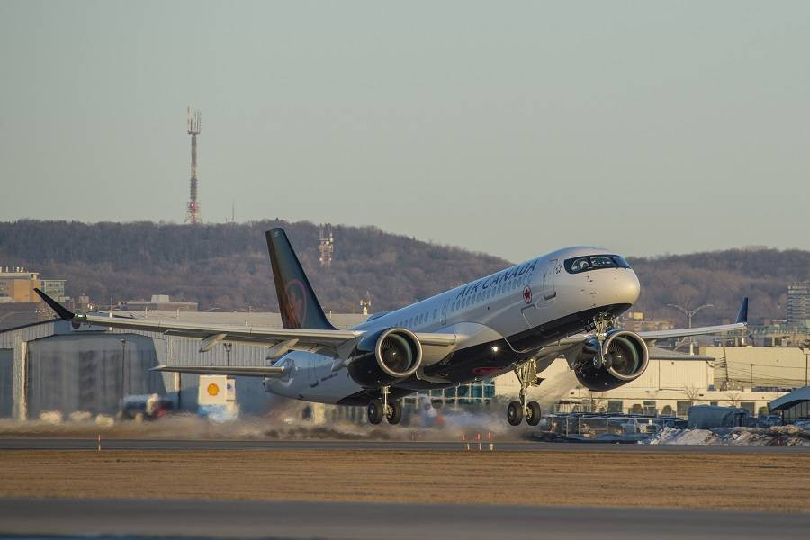 Airbus A220 – Profitable For Airlines, But Not Airbus?