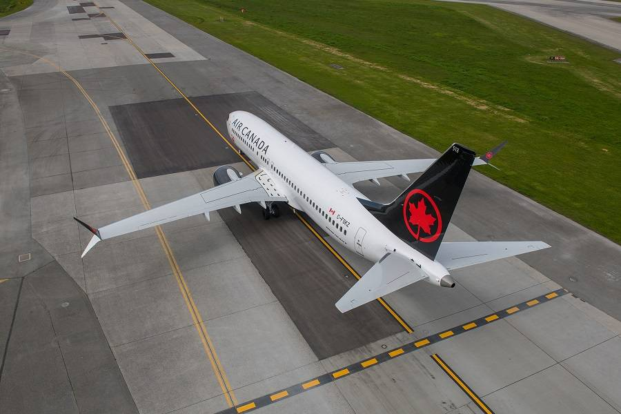 Boeing To Increase MAX Production From Late 2022