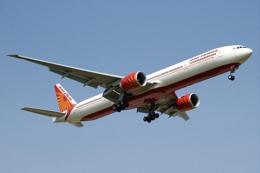 Air India Incident: Flying BAT In 777 Cabin!