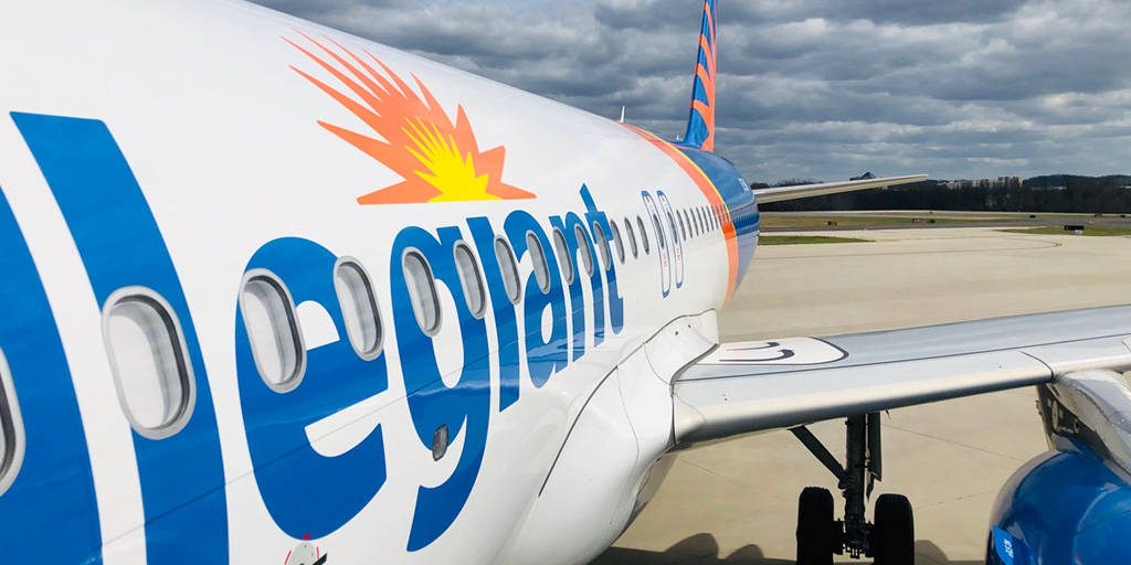Allegiant Hiring Pilots As Air Travel Recovers!