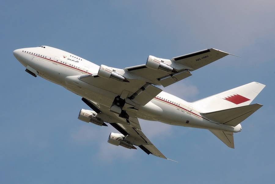 Boeing 747SP – The Father Of Long, Thin Routes?