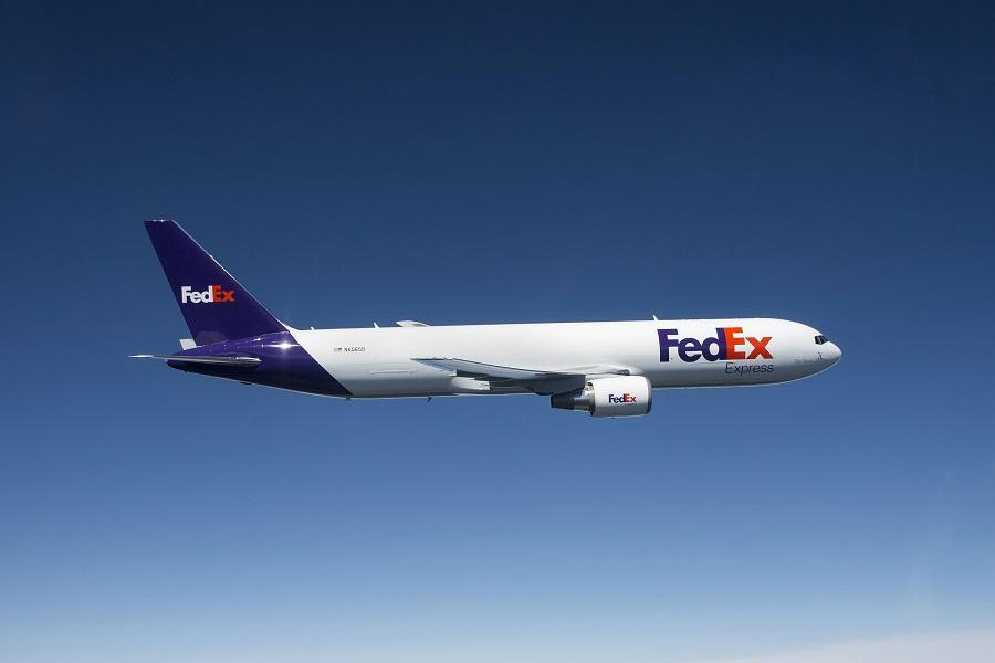FedEx – 100 Boeing 767 Freighters In Service!