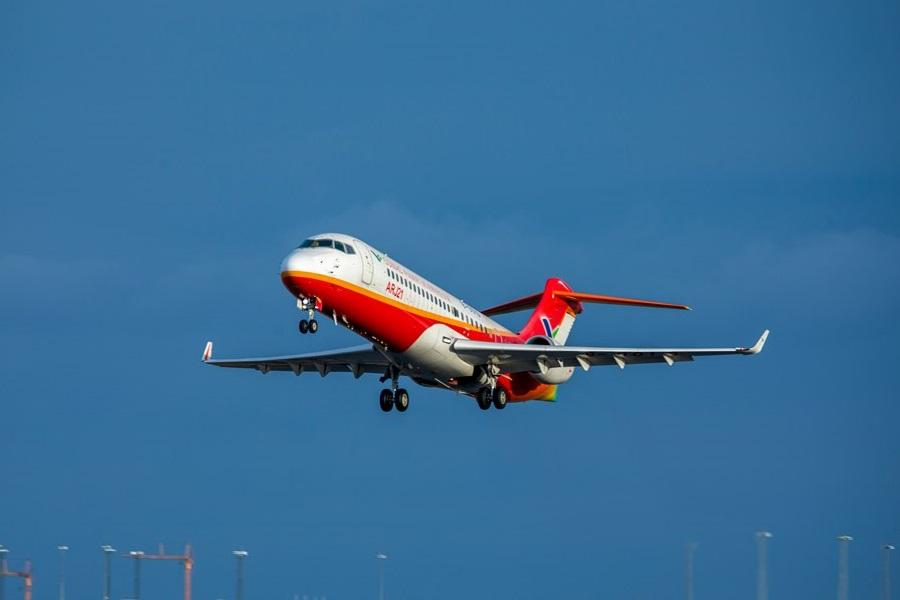 COMAC C919 – A Worry For Airbus, Boeing?