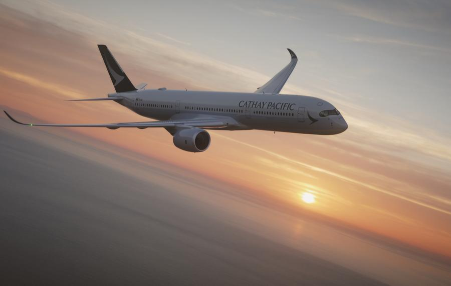 Airbus – Single-Pilot Long-Haul A350 In The Works?