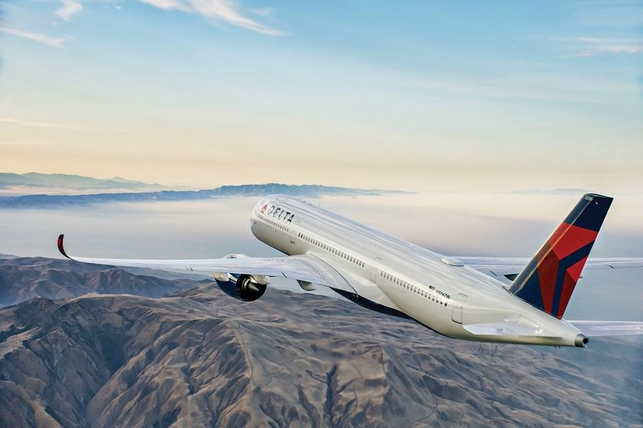 Delta Air Lines: Second-Hand Aircraft Deal In The Works?