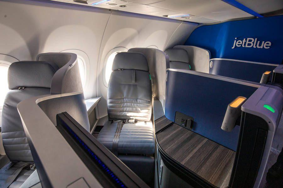 It's Time: JetBlue To Start A321LR London Flights!