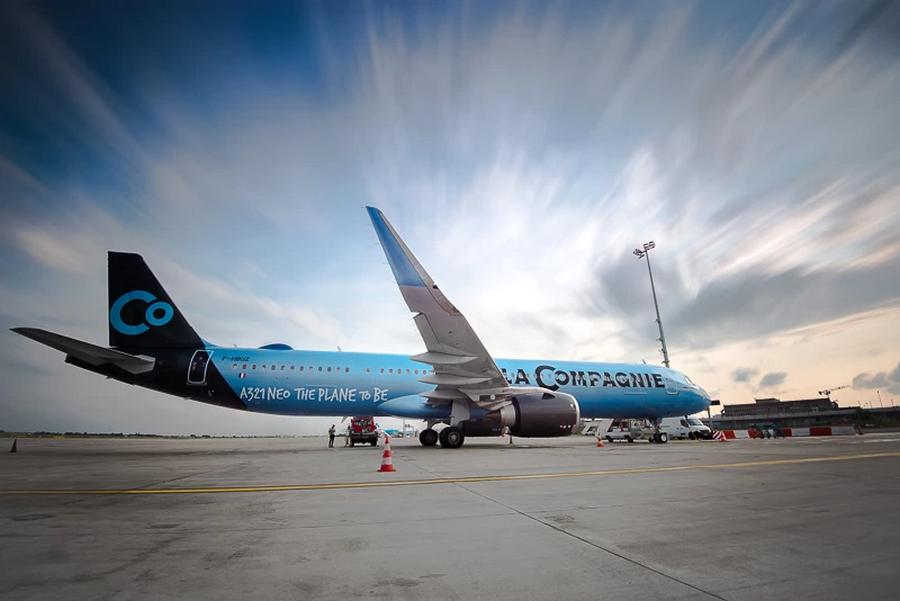 La Compagnie – The All Business-Class Airline Is Back!