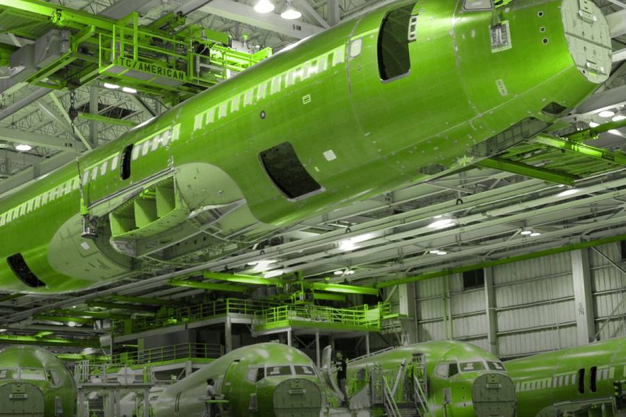 Boeing To Increase 737 MAX Production?